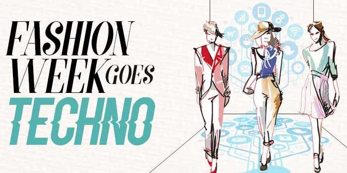 Fashion Week Goes Techno – zeesocial